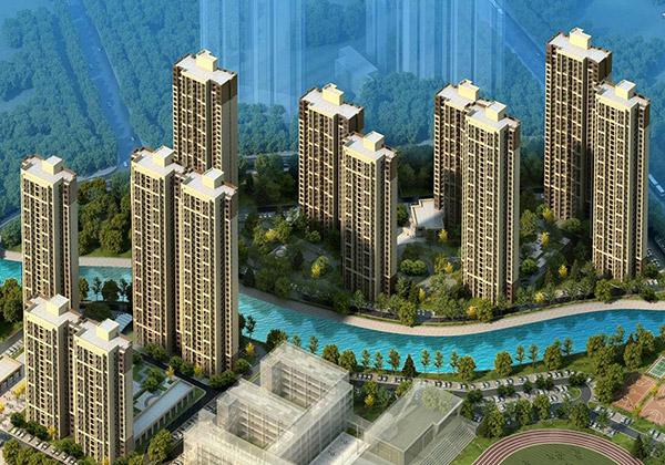 武汉水泥发泡板工程-左岭新城