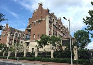 武汉水泥发泡板应用-中建大公馆