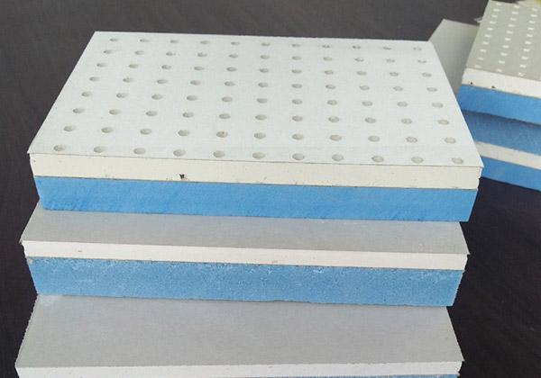 武汉复合石膏板