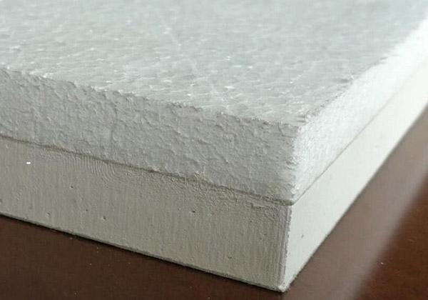 石膏复合保温板