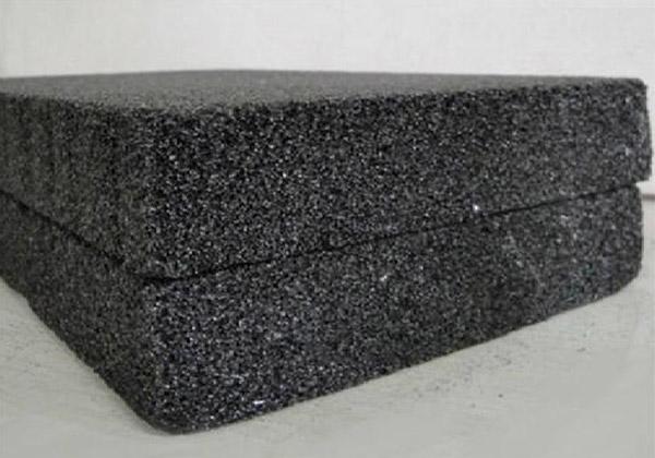 湖北泡沫陶瓷保温板