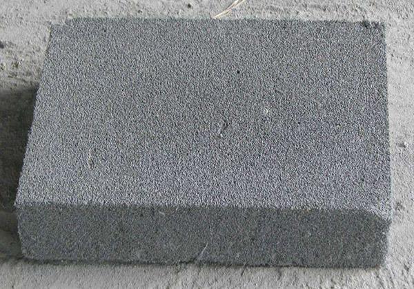 轻质水泥发泡板