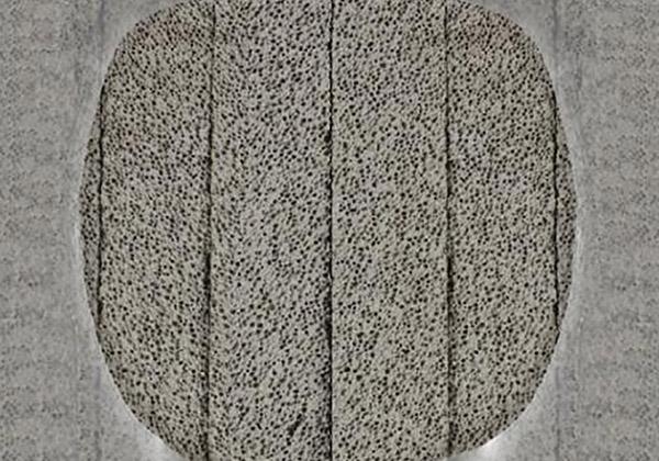 黑色水泥发泡板