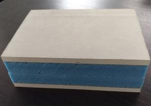 黄冈复合石膏保温板