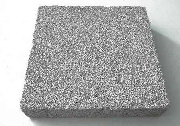 A级水泥发泡板