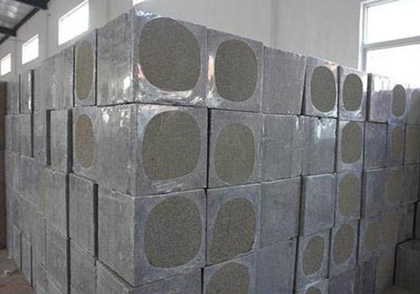 复合水泥发泡板